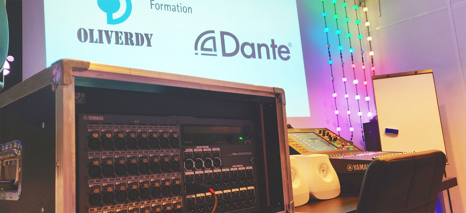 Formation Dante Reseaux Oliverdy-