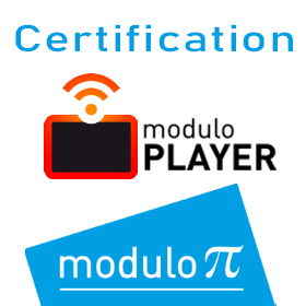 Formation Modulo pi player Oliverdy