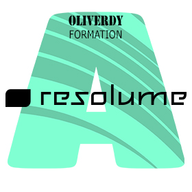 Resolume formation oliverdy