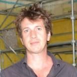 David Mosse formation Vectorworks chez Oliverdy