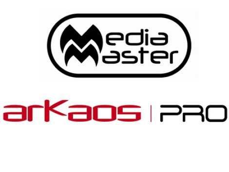 Mapping vidéo 3D ArKaos Pro