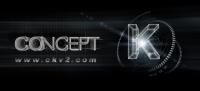 Concept K est spécialisé en Conception lumière / Direction photo / Scénographie visuelle
