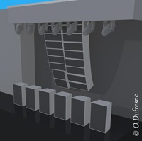 Vectorworks Spotlight tutorial l'outils Line-Array