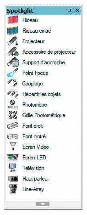 Dates 2014 de formation Vectorworks Paris France et Suisse