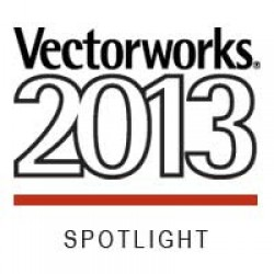 Paris 2013 Formation Vectorworks spectacle