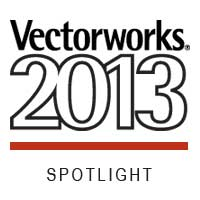 Paris Juillet 2013 Formation Vectorworks spectacle