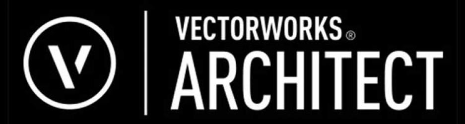 Formation Vectorworks Architecture