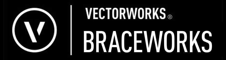 Formation Vectorworks Braceworks