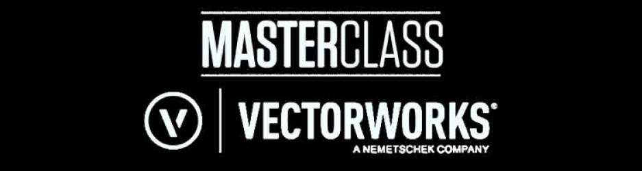 Formation Master Class Vectorworks