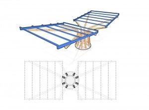 Vectorworks 2013 la fonction auto-hybride 2D/3D