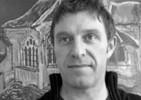 Damian Slaney formation Vectorworks chez Oliverdy