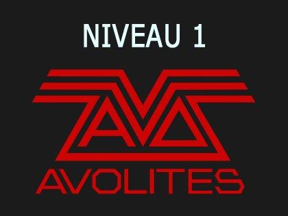 Avolites   Formation initiation