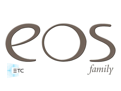 Console Etc Eos Family