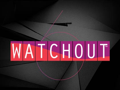 Watchout 6 | Dataton