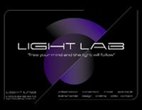 LIGHTLAB est une agence de conception lumière et de réalisation d'éclairage.Elle a été créée en 2008 par Alexandre Lebrun,éclairagiste ,directeur de la photographie.