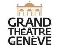 Le Grand Théâtre est le principal opéra de la ville de Genève