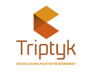 Triptyk une équipe de techniciens expérimentés avec comme régisseur général Frederik Viel